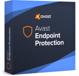 Avast Endpoint Protection, 50 - 199 uživatelů, 3 roky, elektronicky, komerční