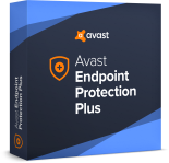 Avast Endpoint Protection PLUS GOV, 50 - 199 uživatelů, 2 roky, elektronicky, GOV