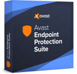 Avast Endpoint Protection Suite GOV, 20 - 49 uživatelů, 3 roky, elektronicky, GOV