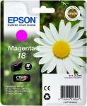 Epson inkoustová cartridge Magenta 18 Claria Home Ink