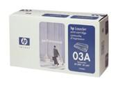 HP toner C3903A originální