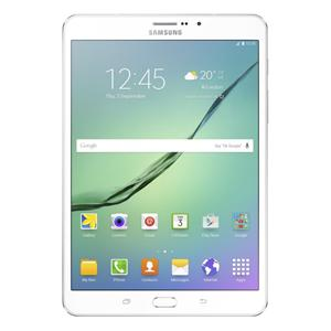 """Samsung Galaxy Tab S2 8"""" (SM-T710), 3GB, 32GB, GPS, BT, Wi-Fi, Android, bílý"""