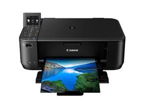 CANON PIXMA MG4250,P/S/C,A4,4800x1200dpi,duplex,čtečka,USB,Wifi