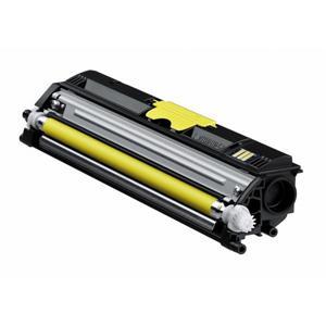Konica Minolta toner MC1680/ 1690/ 2500 stran/ Žlutý