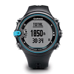 Garmin SWIM™a USB ANT+, plavecké hodinky