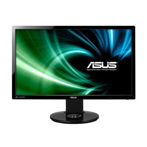 """24"""" ASUS LCD VG248QE,1920x1080,DVI,HDMI,DP,1ms,350cd/m2,,pivot,repro,černá"""