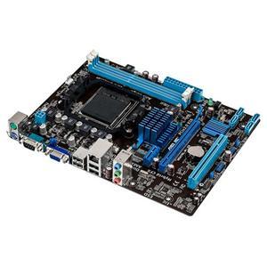 ASUS M5A78L-M LX3 AM3+/AMD760G,VGA,Gbe,8CH,PCIe 2.0,SATA/R,DDR3/1866,mATX