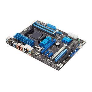 ASUS M5A99X EVO R2.0 AM3+/AMD990x,Gbe,8CH,2xPCIe 2.0,2xSATA2,6xSATA3/R,2xeSATA,4xUSB3.0,4xDDR3/1866,ATX
