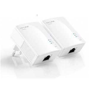 TP-LINK TL-PA2010 Powerline ethernet/ Starter Kit adaptér (200 Mbps) kit 2 ks