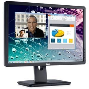 "22"" LCD DELL P2213 Professional/LED/ 16:10/ 1680x1050/ 1000:1/ 5ms/ USB/ DVI/PIVOT/ černý/ 3YNBD on-site"