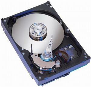 SEAGATE ST500DM002 Barracuda 500GB SATA/600 7200 RPM, 16MB, NCQ