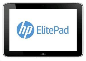 "HP ElitePad 900, Atom Z2760, 10.1"" Multitouch, 2x CAM, 2GB, 64GB, WF, BT4.0, Win8Pro32"