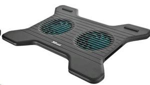 """Chladící podložka pro notebook Cooling Stand Xstream Breeze, černá do 16"""""""