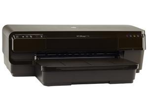 HP Officejet 7110 wide, A3+, 4ink, USB 2.0, LAN, WiFi