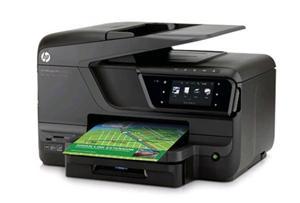 HP Officejet Pro 276dw Print/Scan/Copy/Fax (A4, USB 2.0, LAN, WiFi, Duplex)