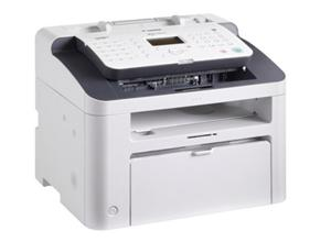 Canon i-SENSYS Fax L150,laserový fax a tiskárna-print/fax/copy/ADF bez sluchátka