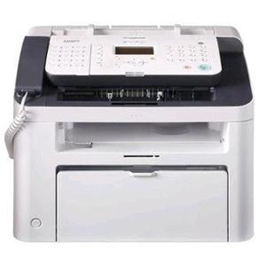 Canon i-SENSYS Fax L170,laserový fax a tiskárna-print/fax/copy/ADF se sluchátkem