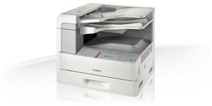Canon i-SENSYS Fax-L3000, fax/copy/print/ADF50listů/22ppm/OptionNet