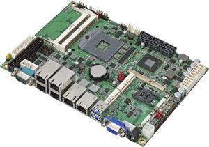 "Commell LS-576TXD,CPU i3/i5/i7 mobil,VGA,DVI,6xGbe,4xSATAII,2xSATAIII,6xUSB,4xUSB3,2xPCIe mini,SO-DIMM DRR3,format 5.25"""
