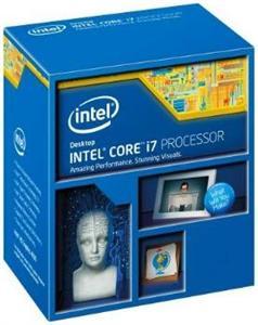INTEL Core i7-4770S-3.1GHz/8M, LGA1150, Haswell 22nm, 65W, BOX