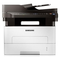 SAMSUNG SL-M2875FD MFZ+fax (A4, 28ppm, 4800x600dpi, 128MB, Duplex, USB, LAN, bílá)
