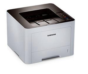 SAMSUNG SL-M3320ND (A4, 33ppm, 1200x1200dpi, 128MB, Duplex, LCD displej, USB, LAN, šedá)