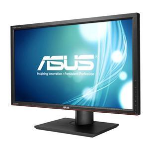 "27"" ASUS LCD AH-IPS PA279Q,WQHD 2560x1440,VGA,DVI,HDMI,DP,6ms,350cd/m2,pivot,USB hub,černá"