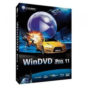 Corel WinDVD Pro 11 ENG
