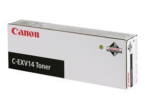 CANON toner C-EXV 14 Black pro iR2016/ iR2020/ 2318/ 2320
