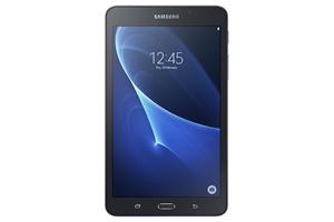 """Samsung Galaxy Tab A SM-T280/ Quad-Core/ 1,5GB/ 8GB/ 7"""" 1280x800/ GPS/ BT/ Wi-Fi/ Android 5.1/ černý"""