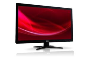 "24"" ACER G246HYLbd, 1920x1080, 6ms, 100M:1, DVI, LCD, IPS LED, Black"
