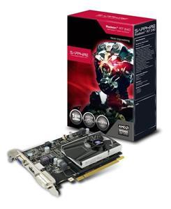 Sapphire Radeon R7 240 / PCI-E/ 1GB DDR5/ DVI/ HDMI BOOST