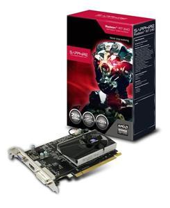 Sapphire Radeon R7 240 / PCI-E/ 2GB DDR3/ DVI/ HDMI BOOST