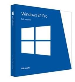 Microsoft GGK Windows 8.1 Pro 64-bit CZ OEM (legalizace)
