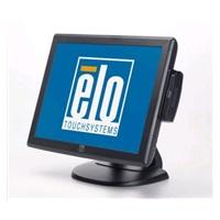"ELO dotykový monitor 1515L, 15"" dotykové LCD, AT, USB/RS232, dark gray"