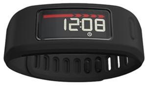 Garmin Vivofit Black, monitorovací náramek/hodinky