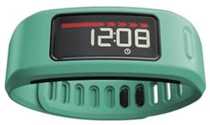 Garmin Vivofit Teal, monitorovací náramek/hodinky