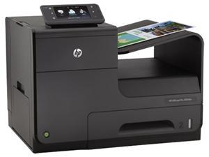 Tiskárna HP Officejet Pro X551dw (A4, 70 ppm, USB 2.0, LAN, Wi-Fi, Duplex)