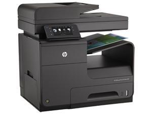 Multifunkční tiskárna HP Officejet Pro X576dw (A4, 70 ppm, USB 2.0, LAN, Wi-Fi, Duplex)