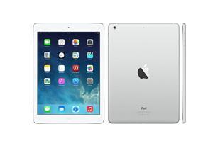 "Apple iPad Pro 9.7"" Wi-Fi + Cellular 32GB - Silver"
