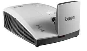 BenQ Projektor MX852UST XGA/ DLP/ 3000 ANSI/ 10000:1/ HDMI/ LAN