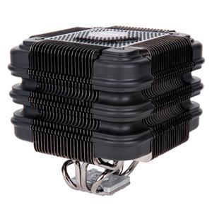 Chladič CPU Zalman FX100, 10x heatpipe, passive - AM2/AM3,AM3+,FM1,FM2,775,1150,1155,1156,1366,2011