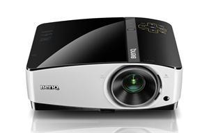 BenQ projektor MX768 XGA/ DLP/ 4000 ANSI/ 13000:1/ VGA/ HDMI/ Černý
