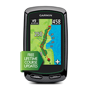 Garmin Approach G8 Lifetime, golfové hodinky
