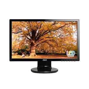 """21.5"""" ASUS LCD VE228HR,Wide 1920x1080,VGA,DVI,HDMI,5ms,250cd,80mil:1,repro,černá"""