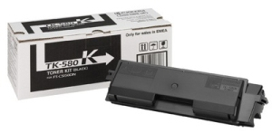 Kyocera toner TK-580K black pro FS- C5150DN