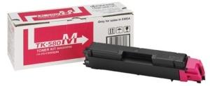 Kyocera toner TK-580M Magenta pro FS- C5150DN