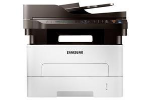 SAMSUNG SL-M2885FW MFZ+fax (A4, 28ppm, 4800x600dpi, LCD, 128MB, USB, LAN, WiFi, NFC)