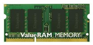4GB DDR3 1333MHz S.O. DIMM (204pin) Kingston CL9, SR X8