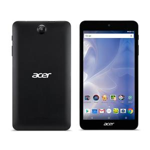"Acer Iconia One 7 (B1-780-K4F3) MT8163 quad-cor, 1GB, 16GB eMMc, 7"" IPS(1280 x 720), Android 6.0, černý"